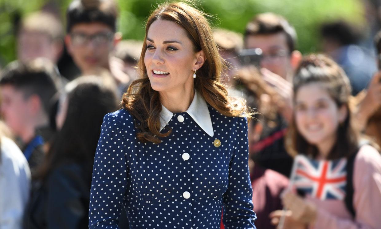 Seis trucos para aguantar todo el día en tacones aprobados por las 'royals'