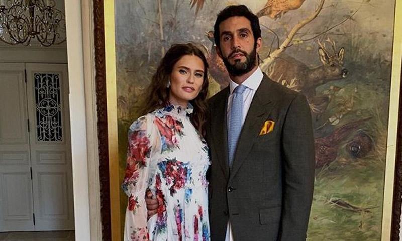 Las invitadas a la boda de Carlota Casiraghi desvelan sus estilosos looks para la ceremonia
