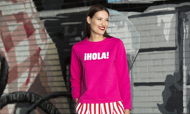 Ya puedes conseguir la nueva colección de ¡HOLA! by Agatha Ruiz de la Prada