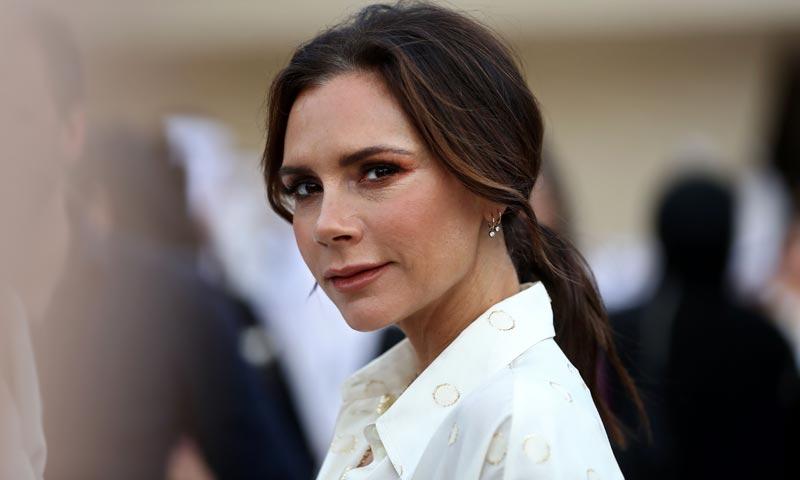 El pijama de Victoria Beckham que triunfa en Hollywood: crónica de un éxito anunciado