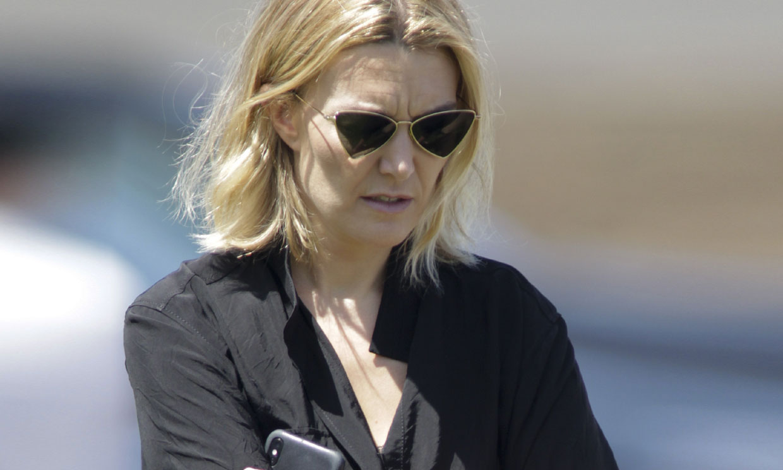 El vestido camisero de Marta Ortega anuncia una tendencia que Zara podría relanzar