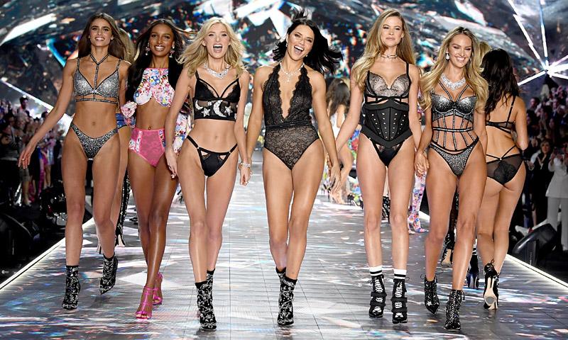 ¡El fin de una era! Shanina Shaik confirma que este año no habrá desfile de Victoria's Secret
