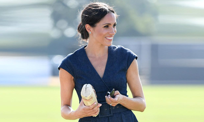 Los ingeniosos trucos de las 'royals' para lucir prendas vaqueras sin saltarse el protocolo