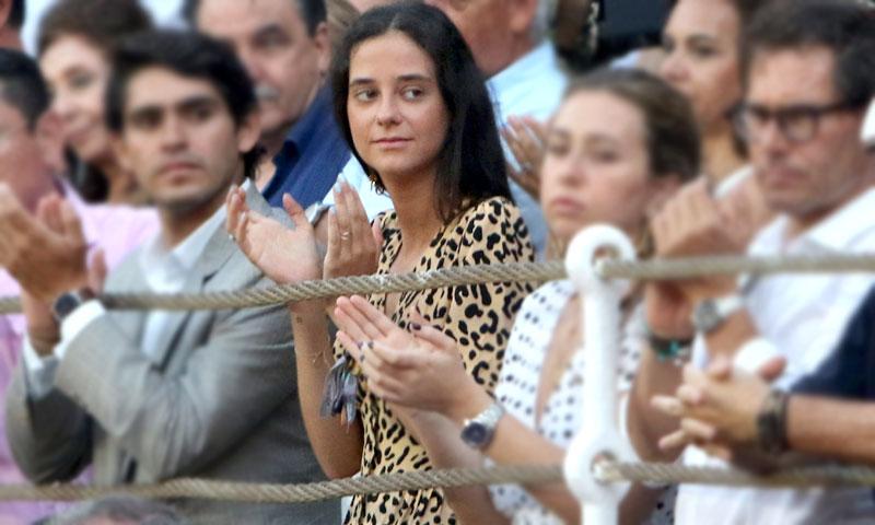 Del bikini al vestido de leopardo: el triunfo de Victoria Federica con moda española y asequible