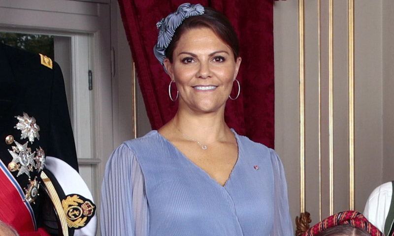 Victoria de Suecia y Mary de Dinamarca: duelo de invitadas perfectas en Noruega
