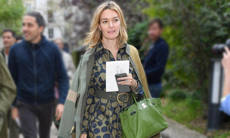 El 'best seller' de Zara con el que Marta Ortega ha sorprendido en los desfiles de París