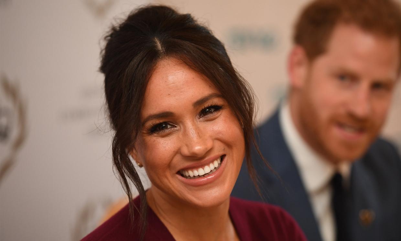 ¡No fue Meghan! La 'royal' que más invirtió en ropa en 2019 es..