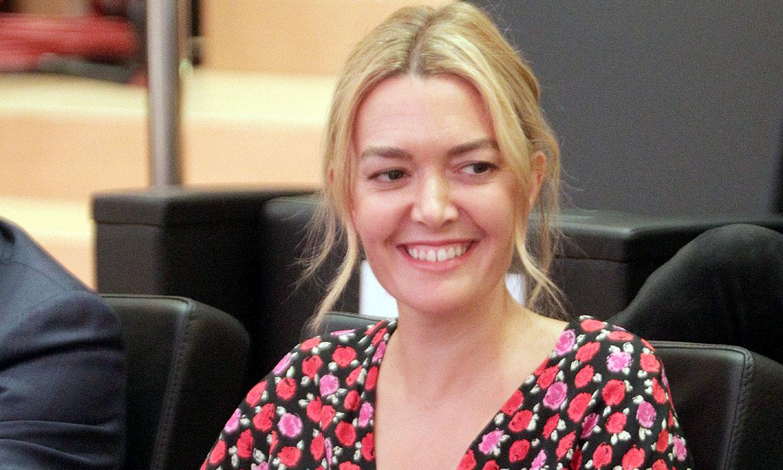 El vestido de flores con truco de Marta Ortega vuelve a Zara por 13 euros