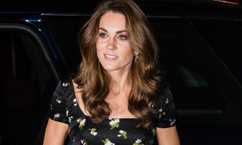 Los geniales trucos de Kate Middleton para convertir sus vestidos antiguos en nuevos looks