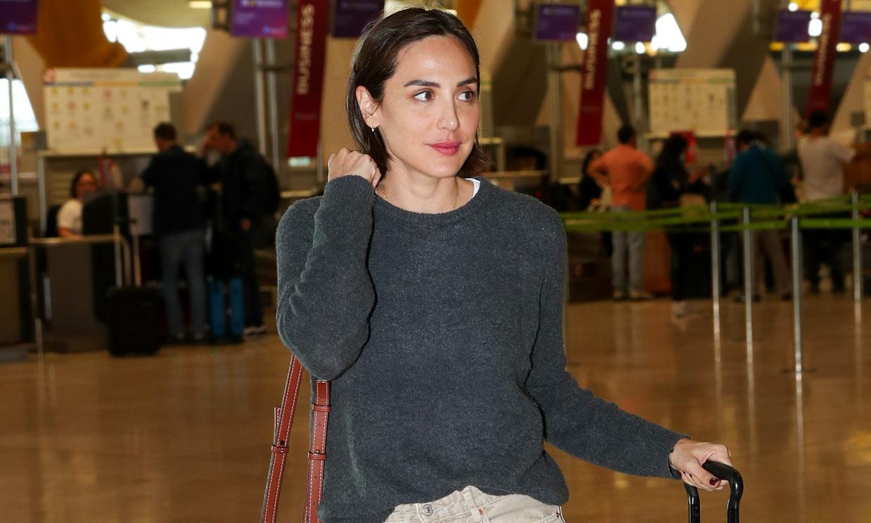 Tamara Falcó, tras los pasos de Sara Carbonero y Alessandra de Osma con las deportivas más buscadas