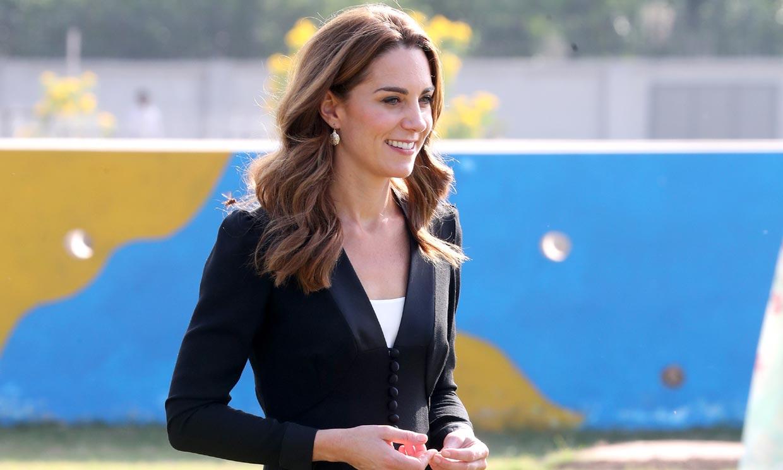 Aprobados por Kate: las geniales ideas de moda para parecer más alta sin tacones
