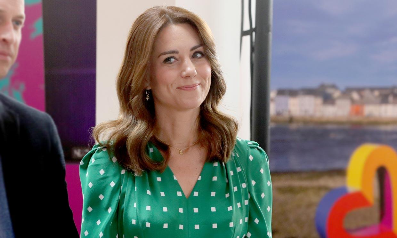 La respuesta de Kate a quienes criticaron sus pendientes de 19.000 euros