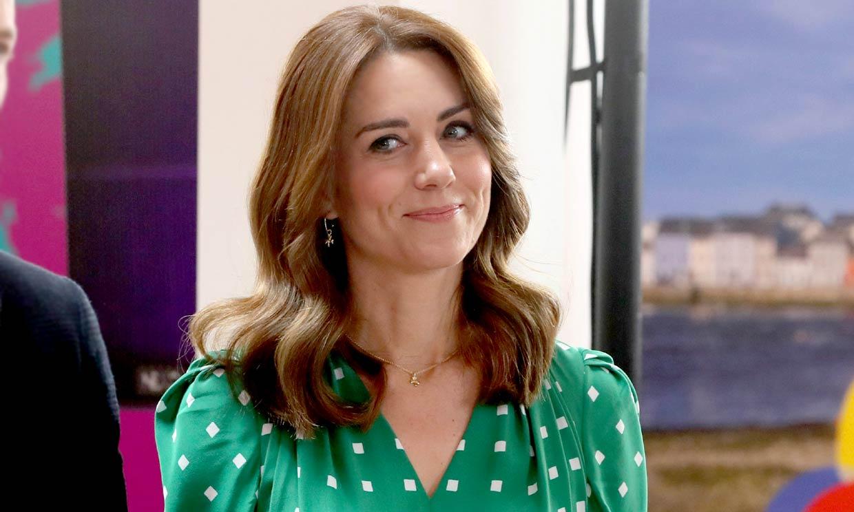 Si te gustó el vestido 'Valerie' de Kate, querrás este que Zara ha rebajado a 20€