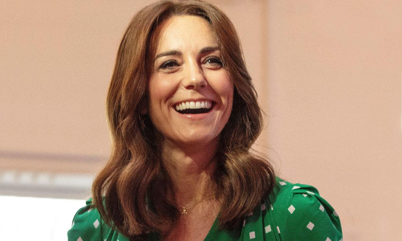 Los 2 aciertos con truco de Kate Middleton: el jersey 'Jessie' y el vestido 'Aurora'