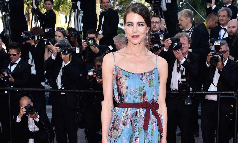 Cuando las 'royals' se convierten en estrellas de la alfombra roja: de Cannes a los Oscar