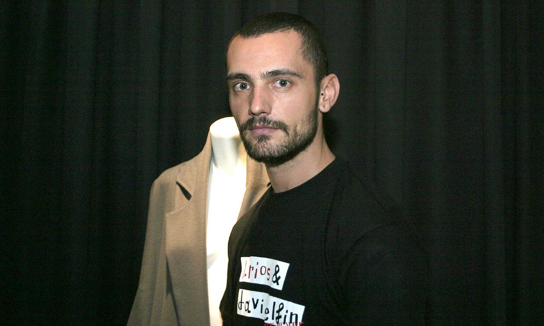 Tres años sin David Delfín, gran referente de la moda española