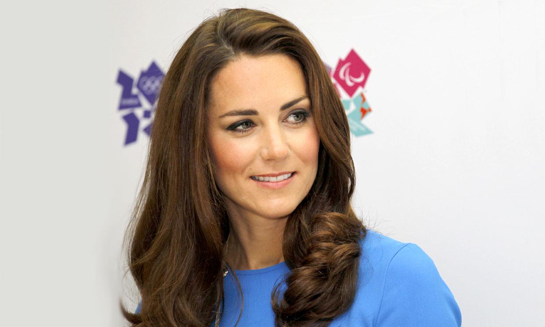 La historia del vestido azul de Kate Middleton que Meghan Markle 'copió'