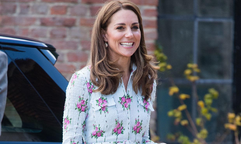 Las compras más rentables del vestidor de Kate Middleton