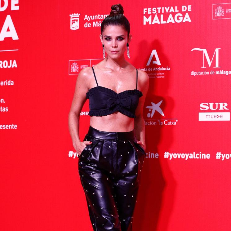 Los mejores looks del Festival de Cine de Málaga 2020 - Foto 1