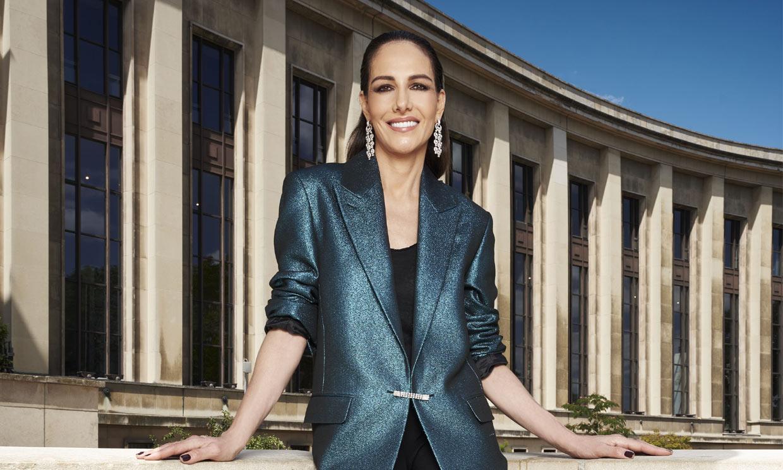 Adriana Abascal presenta en HOLA.com su proyecto de moda más personal