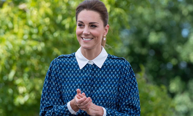 De Kate a Máxima, las compras para este otoño inspiradas en looks virales de 'royals'