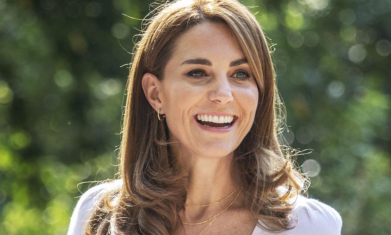 Abrimos el joyero más preciado de Kate Middleton