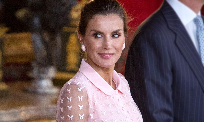 Cuenta atrás para un Día de la Hispanidad diferente: Los looks de la Reina en esta cita