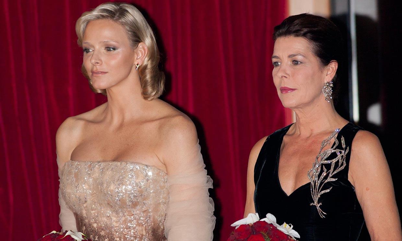 Los inolvidables looks de gala del Día Nacional de Mónaco a lo largo de los años