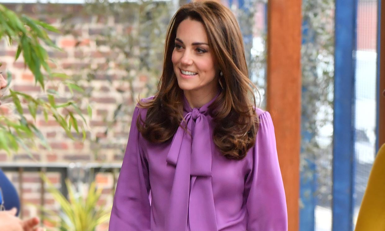 En 48 horas, la conexión de Kate y Máxima al recordar a Diana de Gales con sus looks