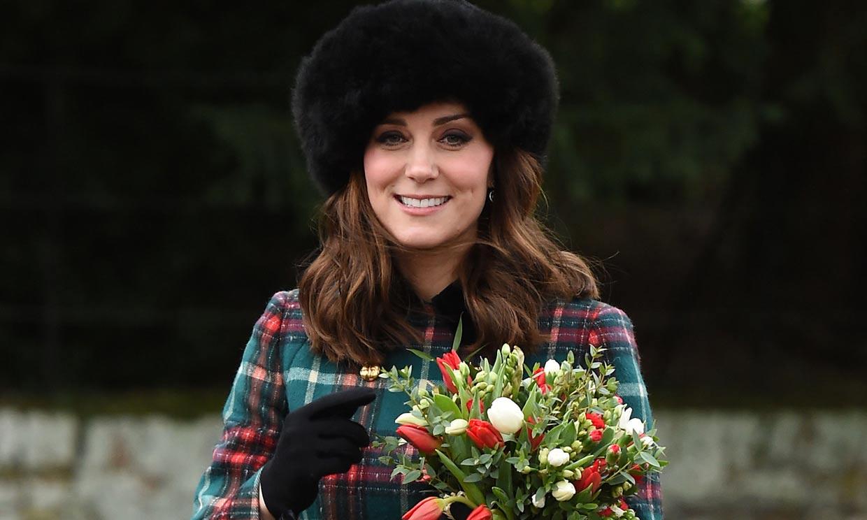Los looks con los que Kate lleva triunfando en la misa navideña de Sandringham desde 2011