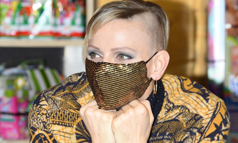 Charlene de Mónaco, la 'royal' que más invirtió en moda durante 2020