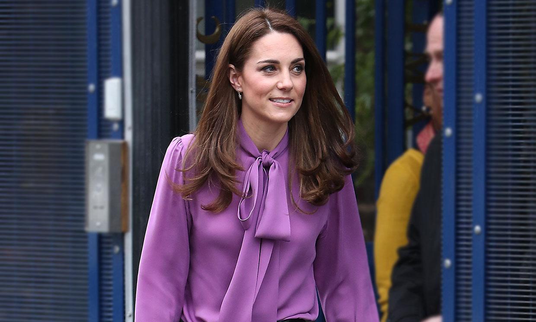 Abrimos el armario de Kate Middleton en la cuenta atrás para su 39 cumpleaños