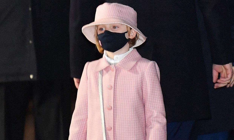 Ni Meghan ni Máxima, la próxima 'royal' a la que querrás copiar el look es... ¡Gabriella de Mónaco!