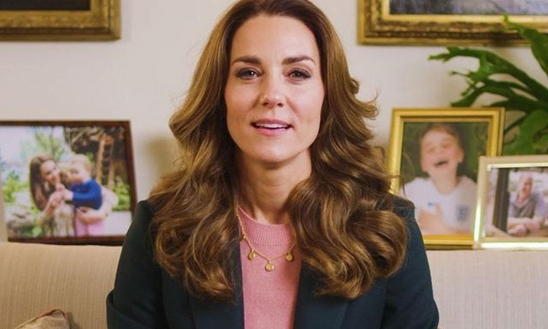 En la misma semana, Kate copia el truco rejuvenecedor de doña Letizia y con moda española