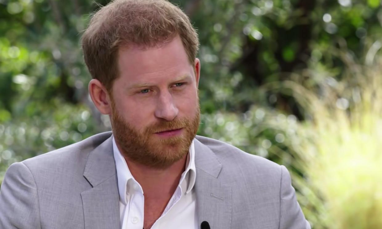 El príncipe Harry también recicla: este es el traje de sus citas especiales