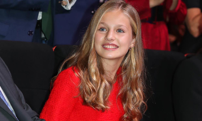 La princesa Leonor y Alexia de Holanda: dos adolescentes unidas por sus armarios