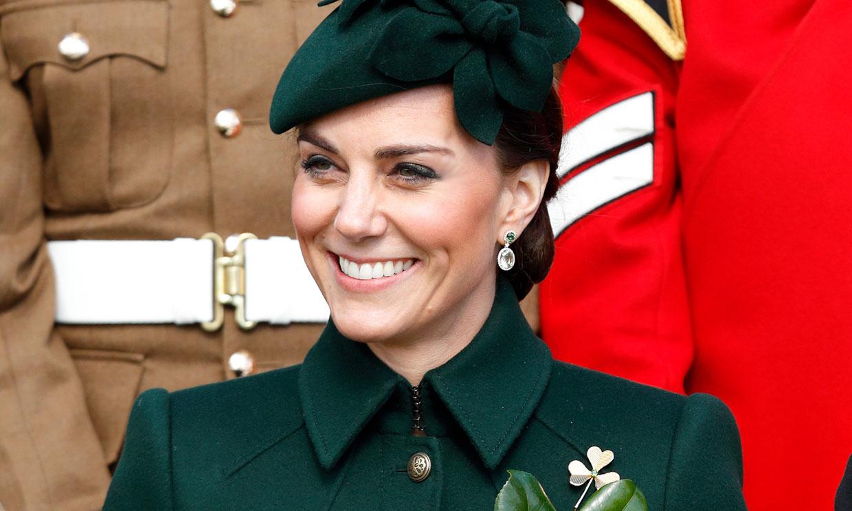 Los inolvidables looks de Kate Middleton con los que marcó una tradición