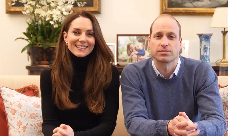 Los pendientes de aro con los que Kate Middleton consigue un 'efecto buena cara'