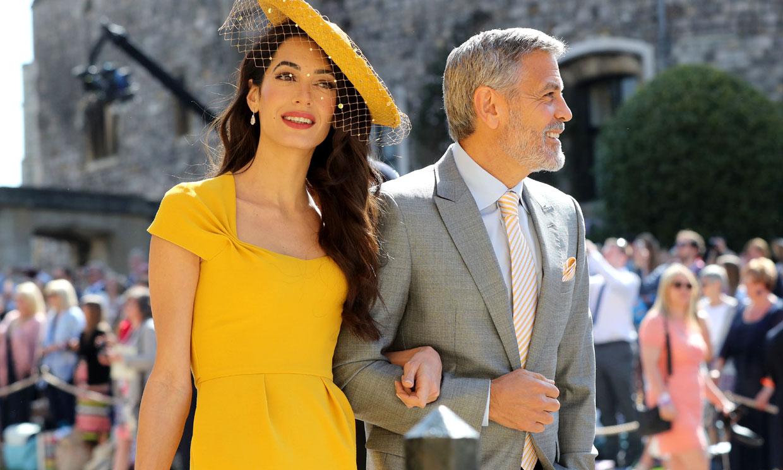 Del más buscado al mejor: los looks de las invitadas a la boda de Meghan y Harry hace 3 años