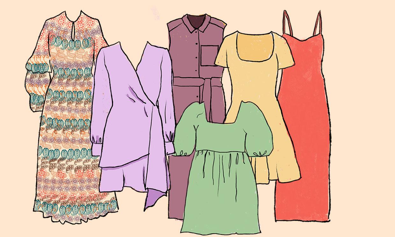 7 vestidos con historia que nunca pasan de moda