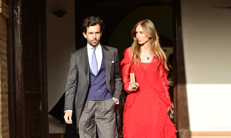 El estilo de Renata Collado, nueva referente de la moda 'eco' y pareja de Alonso Aznar