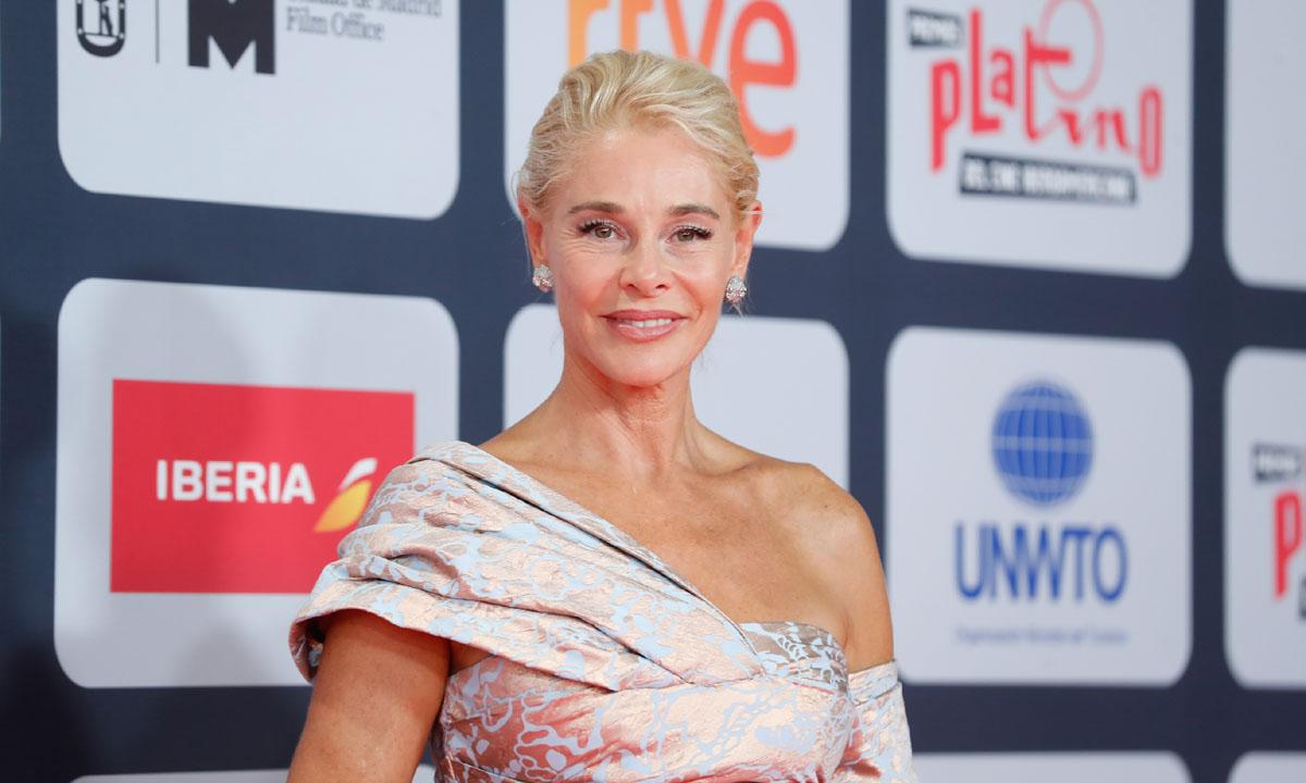 Las mejor vestidas de la alfombra roja que reúne todo el 'glamour' del cine iberoamericano