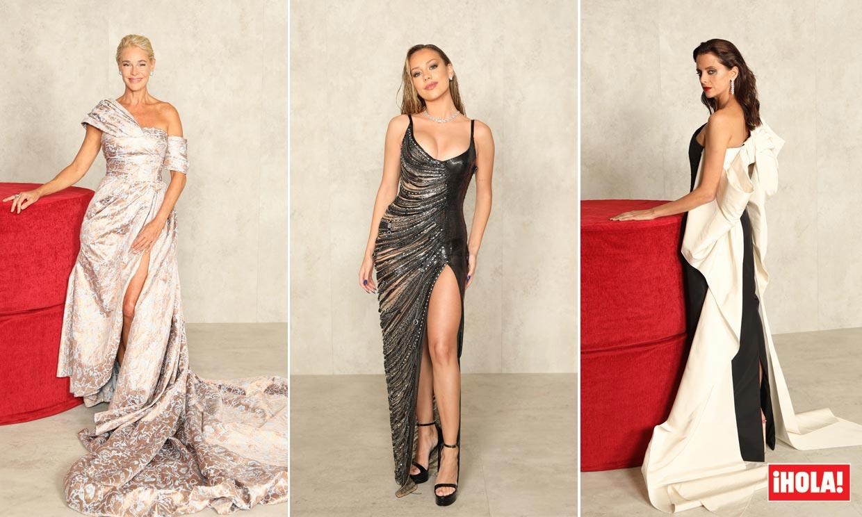 ¿Quién ha sido la invitada más elegante de los Premios Platino? Vota por tu favorita