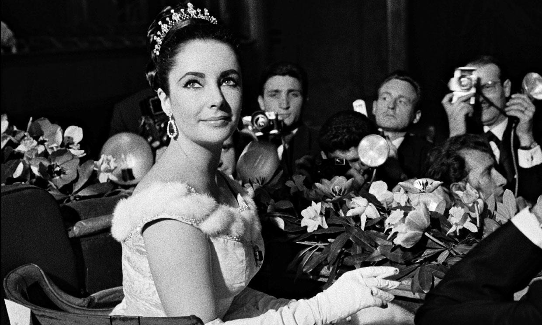 El gran amor de Elizabeth Taylor: las joyas que conquistaron sus ojos violeta