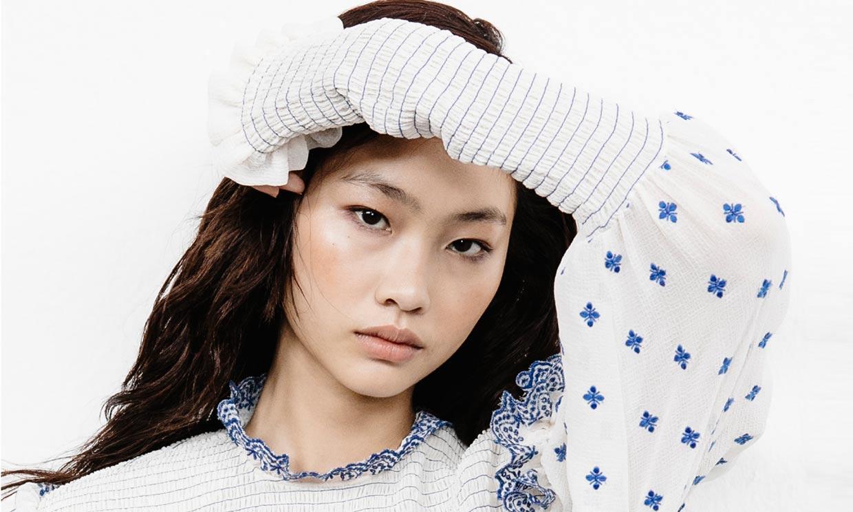 La mágica historia de HoYeon Jung, la actriz revelación a la que descubrió Louis Vuitton