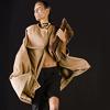 'Conviértete en estilista': Una capa cálida y versátil para los días más fríos