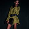 'Conviértete en estilista': gabardina