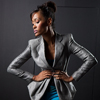 'Conviértete en estilista': 'fashionisima girl'