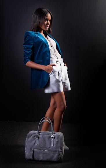 'Conviértete en estilista': de traje corto
