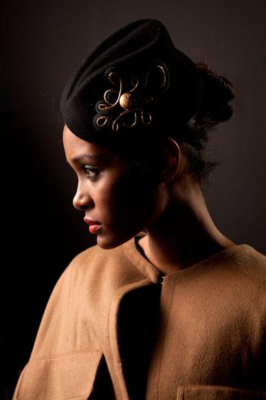 'Conviértete en estilista': a capa y espada